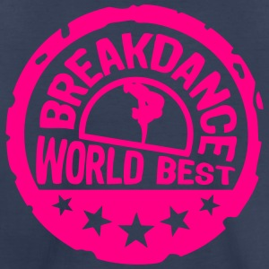breakdance world best stars buffer Kids' Shirts - Toddler Premium T-Shirt
