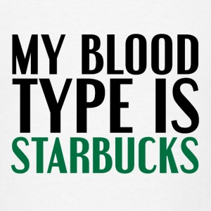 blood type Tanks - Men's T-Shirt