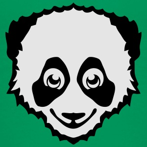 funny panda drawing 801 Kids' Shirts - Toddler Premium T-Shirt