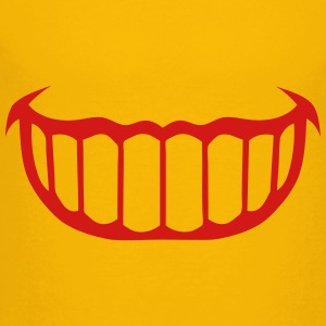 smile mouth 801 Kids' Shirts - Toddler Premium T-Shirt
