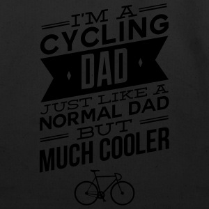 I'm A Cycling Dad... Mugs & Drinkware - Eco-Friendly Cotton Tote