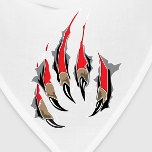 Ripping Claw T-Shirts - Bandana