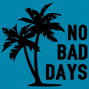 AD No Bad Days Tanks - Women's T-Shirt