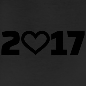 2017 T-Shirts - Leggings