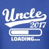 Uncle 2017 T-Shirts - Men's T-Shirt