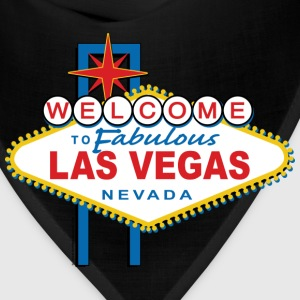 Welcome To Las Vegas - Bandana
