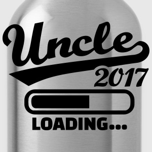 Uncle 2017 Kids' Shirts - Water Bottle