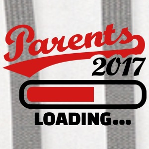 Parents 2017 Mugs & Drinkware - Contrast Hoodie