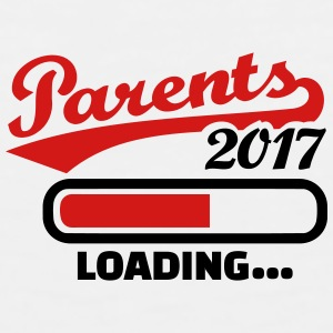 Parents 2017 Mugs & Drinkware - Men's Premium Tank