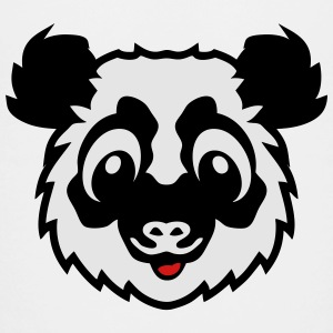 panda drawing animals child 711 Kids' Shirts - Toddler Premium T-Shirt