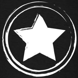 Vintage Star white Sportswear - Men's T-Shirt