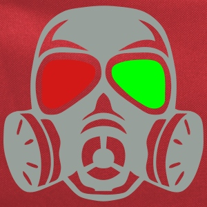 gas mask 706 T-Shirts - Computer Backpack
