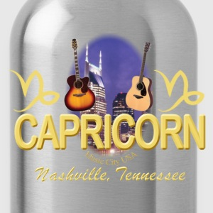 Nashville Capricorn Women's T-Shirts - Water Bottle