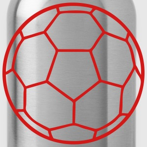 ball handball 2 Kids' Shirts - Water Bottle