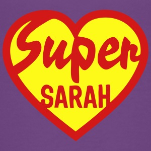 super heart sarah Kids' Shirts - Toddler Premium T-Shirt