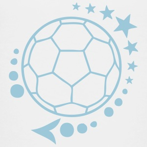 ball handball stars 1 logo Kids' Shirts - Toddler Premium T-Shirt