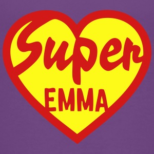 emma heart super Kids' Shirts - Toddler Premium T-Shirt