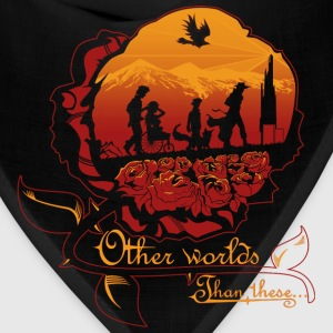 Dark tower- other world than these - Bandana