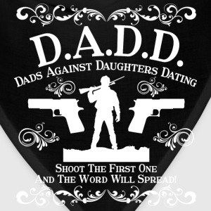 Dads against daughters dating - Shoot the 1st one - Bandana
