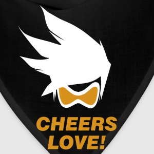 Cheers Love! - Bandana