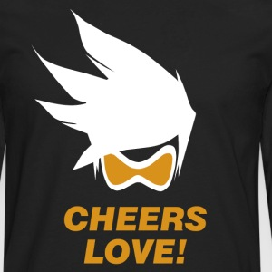 Cheers Love! - Men's Premium Long Sleeve T-Shirt