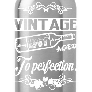 Vintage 1967 – Aged to perfection - Water Bottle