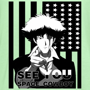 Cowboy bebop – See you space cowboy - Women's Flowy Tank Top by Bella