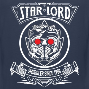 Peter Quill – Star Lord – Smuggler since 1988 - Men's Premium Tank