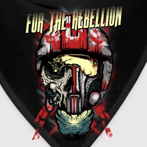 For the rebellion - Bandana