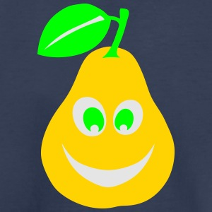 pear fruit 611 Kids' Shirts - Toddler Premium T-Shirt
