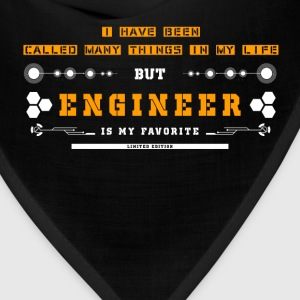 Engineer-Engineer is my favorite in my life - Bandana