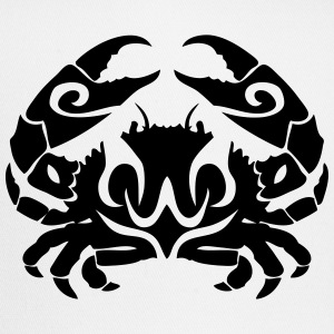 tribal crab 1 Tanks - Trucker Cap