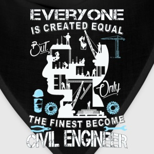 Civil engineer-The finese become civil engineer - Bandana