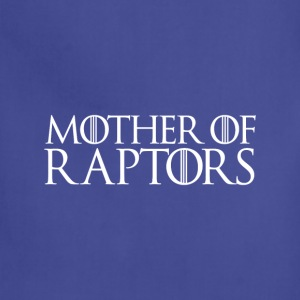 Mother of raptors - Adjustable Apron