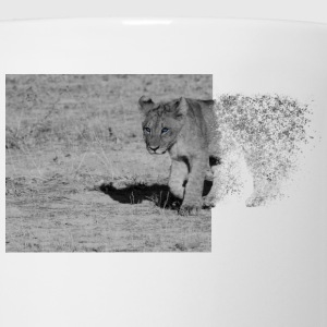Lion Cub - Coffee/Tea Mug