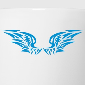 wing birds 60292 T-Shirts - Coffee/Tea Mug