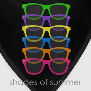 Shades of summer - Bandana
