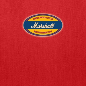 vintage marshall - Tote Bag