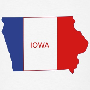 Iowa Other - Men's T-Shirt