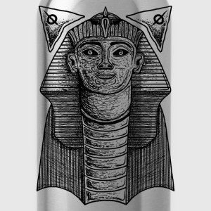 pyramid sphinx Women's T-Shirts - Water Bottle