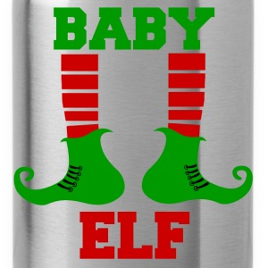 BABY  ELF - Water Bottle