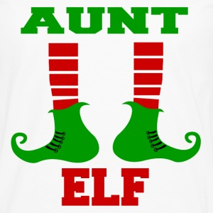 AUNT ELF - Men's Premium Long Sleeve T-Shirt
