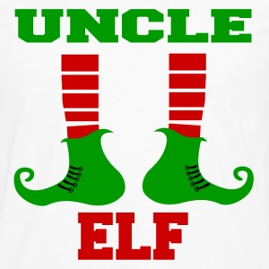 UNCLE ELF - Men's Premium Long Sleeve T-Shirt