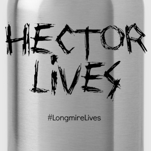 hector lives T-Shirts - Water Bottle