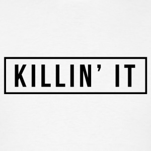 Killin' It Sportswear - Men's T-Shirt