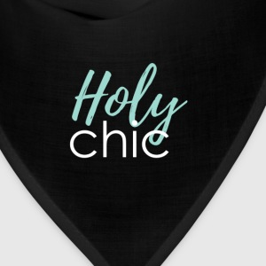 Holy chic - Bandana