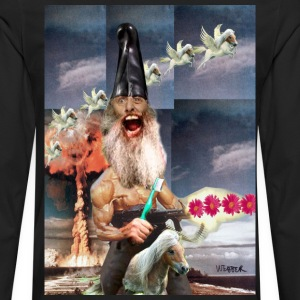 Vermin Supreme - Men's Premium Long Sleeve T-Shirt
