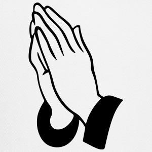 Praying Hands - Trucker Cap