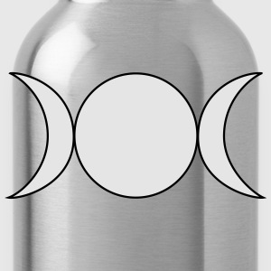 Goddess Symbol - Water Bottle