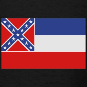 Flag Mississippi Sportswear - Men's T-Shirt